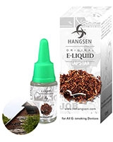 E-Cigarette Liquid Golden VI 10ml - Hangsen