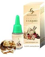 E-Cigarette Liquid Chocolate Banana 10ml - Hangsen