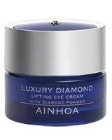 Luxury Diamond Lifting Eye Cream 15ml - Ainhoa