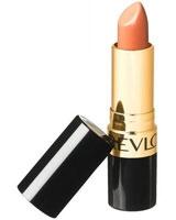Super Lustrous Lipstick 4.2g 117 Almost Nude - Revlon