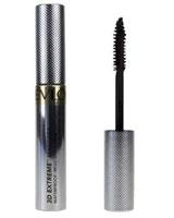 3D Extreme Mascara 6.2ml 601 Blackest Black - Revlon
