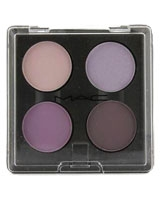 Eye Shadow 4 Color 6g In The Gallery - Mac
