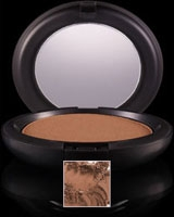 Bronzing Powder 10g Matte Bronze - MAC