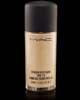 Studio Fix Fluid SPF 15 Foundation 30ml NC20 - Mac