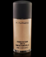 Studio Fix Fluid SPF 15 Foundation 30ml NW25 - Mac