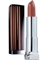 Colorsensational Lipstick 4.2g 355 Tinted Taupe - Maybelline