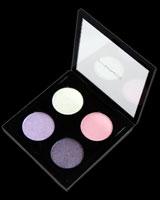 Eye Shadow 4 Color 6g Cutie  - Mac