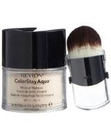 Colorstay Aqua Mineral Fond De Teint Spf 13 9.9g Light / Petal - Revlon