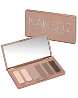 Naked 2 Eyeshadow Palette 12 x 1.3g - Urban Decay