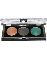 Eyestudio Eyeshadow 3g 100 Green Sparkle - Maybelline