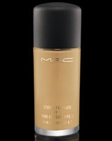 Studio Fix Fluid SPF 15 Foundation 30ml NC30 - Mac