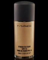 Studio Fix Fluid SPF 15 Foundation 30ml NC42 - Mac
