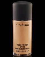 Studio Fix Fluid SPF 15 Foundation 30ml NW35 - Mac