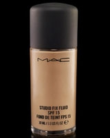 Studio Fix Fluid SPF 15 Foundation 30ml NW30 - Mac