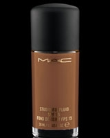 Studio Fix Fluid SPF 15 Foundation 30ml NW45 - Mac