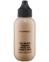 Face And Body Foundation 120ml C3 - Mac