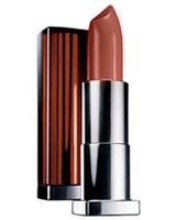 Colorsensational Lipstick 4.2g 255 My Mahogany - Maybelline