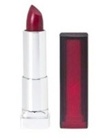 Colorsensational Lipstick 4.2g 939 Wined & Dined - Maybelline