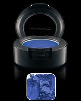 Eye Shadow 1.5g Atlantic Blue - Mac