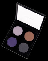 Eye Shadow 4 Color 5.6g Parlor Smoke  - Mac