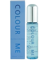 Colour Me Sky Blue EDT 90ml - Milton Lloyd