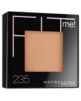 Fit Me Pressed Powder 9g 235 Pure Beige - Maybelline