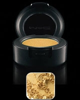 Eye Shadow 1.5g Gorgeous Gold - Mac
