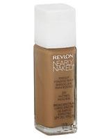 Revlon Nearly Naked 30ml 230 Nutmeg - Revlon