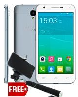 IDOL 2 MINI Dual SIM Mobile - Alcatel + Free Selfie Stick