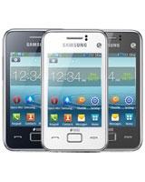 Dual SIM Rex 80 - Samsung