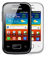 Galaxy Pocket Plus S5301 - Samsung