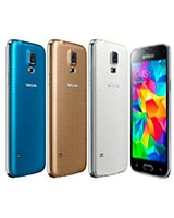 Galaxy S5 mini SM-G800HD - Samsung