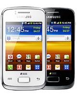 Galaxy Y Duos S6102 - Samsung