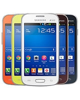 Galaxy Star Pro Dual SIM GT-S7262 - Samsung