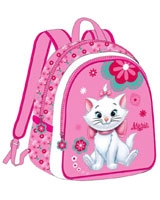 MLFL-123 مقاس 14 بوصة رقم Marie The Cat Fresh Look شنطة مدرسية ظهر