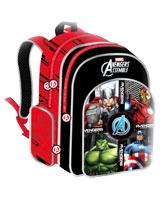 AA-2009 مقاس 18 بوصة رقم Avengers Assemble  شنطة مدرسية ظهر