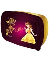 لانش بوكس بلاستيك Princess Golden Princess رقم PGP172