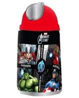زمزمية بلاستيك 500 مم Avengers Assemble رقم AA171