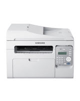 4 in 1 Mono Multifunction Printer SCX-3405FW - Samsung