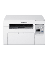 Mono Multifunction Printer SCX-3405 - Samsung