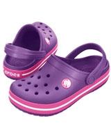 Crocband kids Dahlia/Fuchsia - Crocs