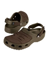 Yukon Chocolate/ Chocolate - Crocs
