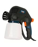 Multipurpose Spray Gun 120W SGM1008 - Ferm
