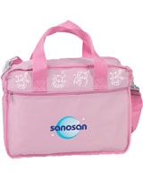 Diaper Bag For Girl - Sanosan