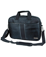 Stylish and Practical Handheld Bag for 15.6 Laptops - Promate