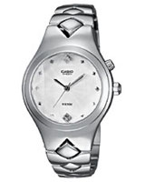 Sheen Watch SHN-135D-7A - Casio
