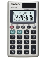 Calculator SL-797TV-GD - Casio