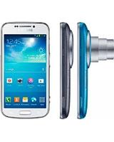 Galaxy K Zoom SM-C115 - Samsung