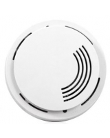 Wireless Smoke Alarm