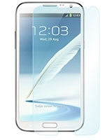 Anti Glade Screen Protector for Galaxy Note 2
